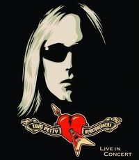 Cover Tom Petty & The Heartbreakers - Live In Concert [DVD]